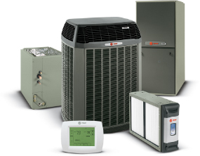 Port St Lucie Air Conditioning Repair Products